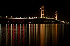 Night Reflections on Fotopedia