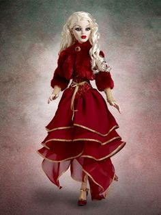 Red Sunset (Outfit Only) | Wilde Imagination 2014. Yeah I'm going to need this one when it's on sale.