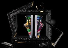 0d4a853a886f PUMA x COOGI Clyde The PUMA x COOGI Clyde is back and will make a big