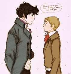 """Allow me to tell you how ardently I admire and love you."" P&P and Sherlock!  Happy fan girl here!!!"