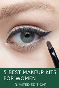 Top 5 Best Makeup Kits for Women in 2020 [Limited Edition]