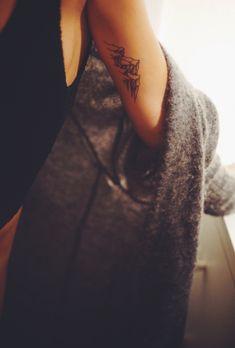 Tattoo Submission: Emilia (Gothenburg) @emiliaesser
