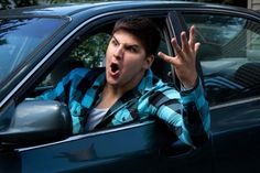 A few road rage facts you should know