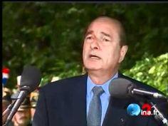 La Politique Jacques Chirac - Discours du Vel'd'Hiv' - 1995 - http://pouvoirpolitique.com/jacques-chirac-discours-du-veldhiv-1995/