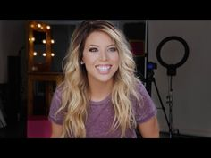 ▶ How to: Voluminous Waves with a Wand! - YouTube