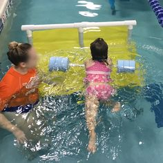 That Chic Mom-How to Get the Most Out of Your Swim Lessons at Goldfish Swim School