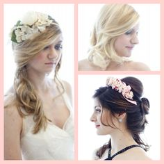 Amazing wedding hair & makeup packages! Salonheadcandy.com