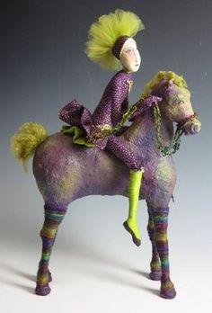 DOLLS BY Akira Studios   Cindee Moyer Dolls