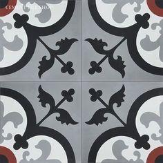 Cement Tile Shop - Encaustic Cement Tile Avignon