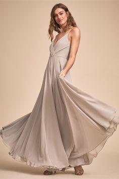Eva Dress from BHLDN