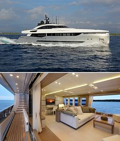 BURGESS OFFERS TWO EXCITING YACHTS FOR SALE - News