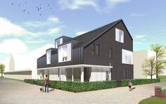 Land van Winkel - LEVS architecten