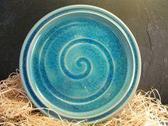 Spiralteller