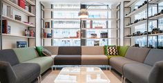 Kathryn Tyler + Linea Studio + Interior Design Cornwall + Grand Designs Falmouth House