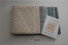 fabrics from Willow Lane