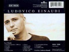 Ludovico Einaudi - Le Onde - FULL ALBUM HD