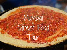 Mumbai Street Food Tour - Manger en Inde voyage en inde avec un grand détour Mumbai Street Food, Best Street Food, Indian Street Food, Prawn Masala, Chaat Masala, Veg Dishes, Food Dishes, Chicken Tikka, Food Places