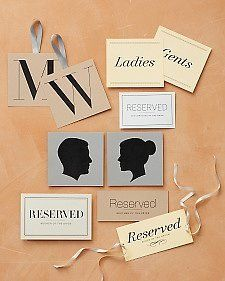 Free Printable Wedding Signs | POPSUGAR Smart Living