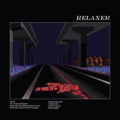 Alt-J - Relaxer 180g Vinyl LP June 9 2017 Pre-order
