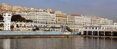 Istanbul-Alger voyage