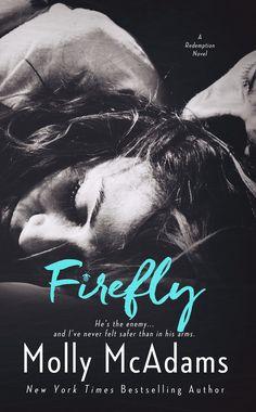 FIREFLY by Molly McAdams