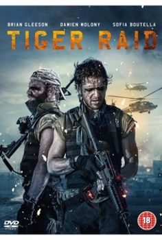 Brian Gleeson and Damien Molony star as Joe and Paddy, two firearms for contract who are doing a secretive hijacking mission. Their manager, Dave, orchestrates delivers once his solider groups secu…