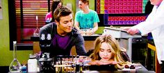 Leer Another Crush (Lucas y Maya) - Lucaya - Capítulo #31 - Wattpad