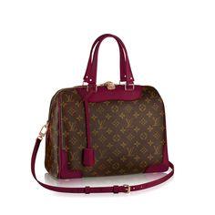 Discover Louis Vuitton Retiro NM  via Louis Vuitton