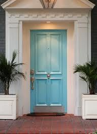 Trying to decide what color to paint an entry door at our lake place