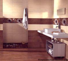 35 Ideen Für Badezimmer Braun Beige Wohn Ideen | Ideen Für Badezimmer Braun  Beige | Pinterest | Fur