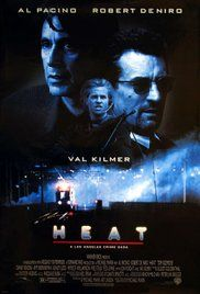 Watch Heat Online Full Movie. #Streaming #Online #HD #Subtitles #Free A group of professional bank robbers start to feel the heat from police when they unknowingly leave a clue at their latest heist.