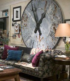 Ralph Lauren Interior Room sets