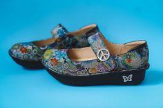 Alegria Paloma Hippie Chic Dottie from Alegria Shoe Shop