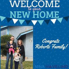 Nina Havelind Realtor, RE/MAX CORNERSTONE CaBRE# 01139761 (951) 233-9213 Nina@NinaHavelind.com http://ninahavelind.com/