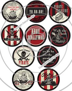 Bottle Cap Images | Bottle Cap Co | Pirate Life Images | Pirate Life Sayings