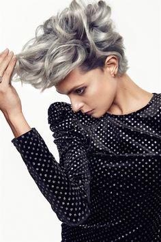 Tendenze colore capelli 2018  45 idee per la Primavera-Estate 0c65e98d7dee
