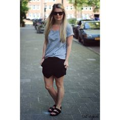 Birkenstocks!! www.livstyle.nl #fashionblogger #outfitinspiration #cleanandsimple