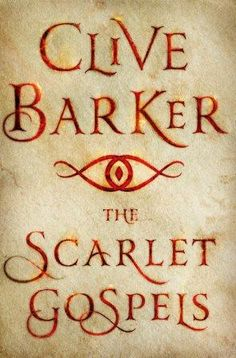 The Scarlet Gospels takes readers back many years to the early days of two of Barker's most iconic characters in a battle of good and evil as old as time: The long-beleaguered detective Harry D'Amour, investigator of all supernatural, magical, and malevolent crimes faces off against his formidable, and intensely evil rival, Pinhead, the priest of hell. May 2015