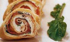 5 Εύκολες και νόστιμες συνταγές με αραβική πίτα! | ediva.gr Brunch Recipes, Bbq, Food And Drink, Snacks, Cooking, Breakfast, Ethnic Recipes, Party, Barbecue