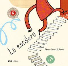La escalera. Beatriz Montero. OQO, 2012