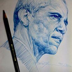 (4) Alvin Chong - Still...Obama