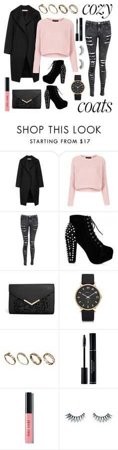 """""""Sweet Dreams"""" by liaonedirection ❤ liked on Polyvore featuring Marni, Topshop, ASOS, Marc by Marc Jacobs, Bobbi Brown Cosmetics, Napoleon Perdis, GetTheLook, LookForLess, eleanorcalder and FirstDayLook"""