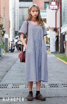 육근비 > Street Fashion | 힙합퍼|거리의 시작 - Now, That's Street