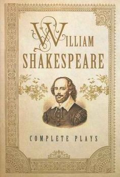 William shakespeare -The great writer who wrote many dramas and comedies, which are still read today.