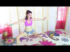 Yoga for flexibility All Levels Hatha Vinyasa Flow