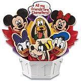 Disney Cookie Basket