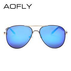 Men's Fashion Cool Polarized Sports Men Sunglasses For Men Vintage Gafas De Sol - Sunglasses