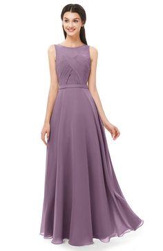 6596979c21c ColsBM Emery - Mauve Bridesmaid Dresses