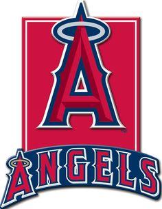 Los Angeles Angels 3D plaque (Target)
