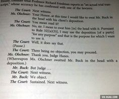 From a law school textbook - Humor My Tumblr, Tumblr Funny, Haha Funny, Hilarious, Law School Humor, Funny Quotes, Funny Memes, Funny Videos, I Love To Laugh